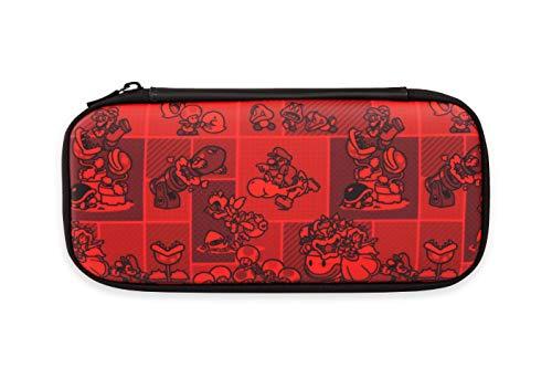 Stealth Case for Nintendo Switch - Super Mario Red, £7.99 (+£4.49 non prime) at Amazon