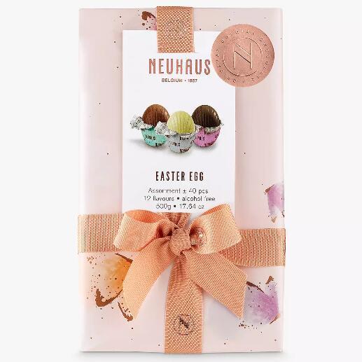 Neuhaus Easter Egg Ballotin £14.10 at John Lewis & Partners - £2 click & collect / £3.50 delivery