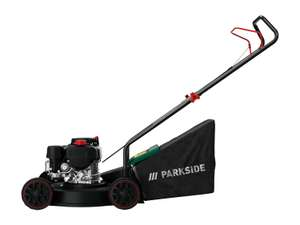 Parkside Petrol Lawnmower £99.99 @ Lidl from 22nd