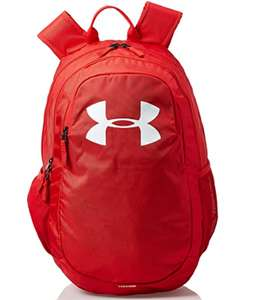 Under Armour Unisex Scrimmage 2.0 Backpack £17.66 (Prime) + £4.49 (non Prime) at Amazon