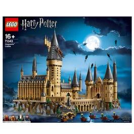 LEGO Harry Potter Hogwarts Castle (71043) for £314.99 delivered using code @ Hamleys