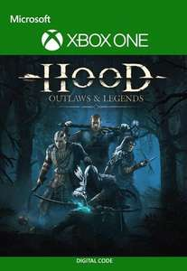 Hood: Outlaws & Legends [Xbox One / Series X/S - Argentina via VPN] Pre-Order £17.98 using code @ Eneba / All For Gamers