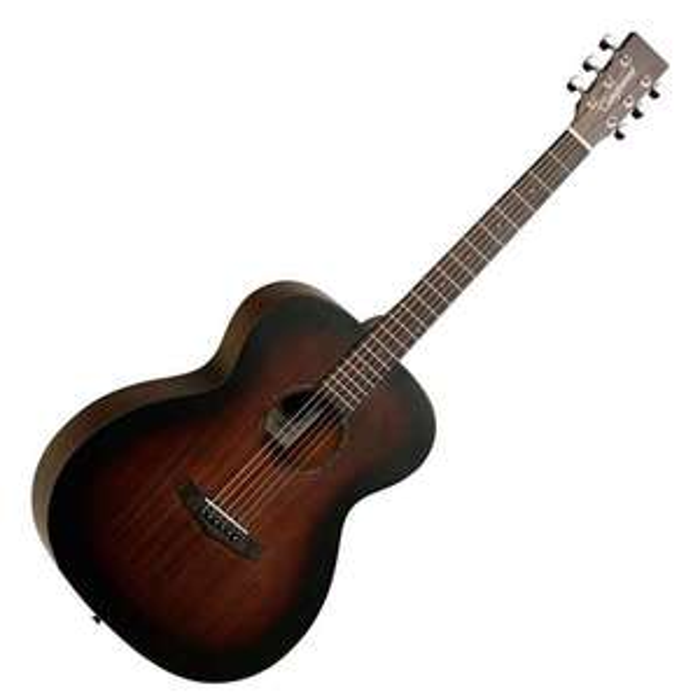 Tanglewood TWCR O Crossroads Folk Acoustic Guitar - Whiskey Barrel Satin - £83.69 Delivered @ eBay / gak-music