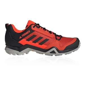 ADIDASTERREX AX3 Walking Shoes - AW20 £76.45 at SportsShoes