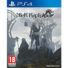 NieR Replicant ver.1.22474487139… (PS4/Xbox One) (Pre Order 23/04/2021) £39.85 at Base.com