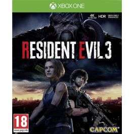 Resident Evil 3 (Xbox One) - £14.95 Delivered @ The Game Collection
