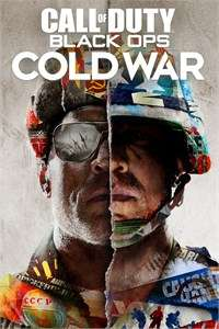 Call of Duty®: Black Ops Cold War 38.99 With Xbox Live Gold Members