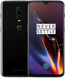 OnePlus 6T 6GB RAM 128GB Smartphone Unlocked Good Refurbished Condition - £174.99 Delivered @ Envirofone