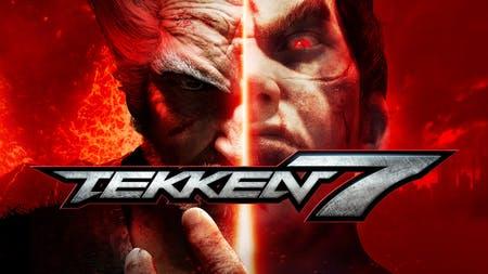 Tekken 7 (PC Steam) - £4.89 @ Fanatical
