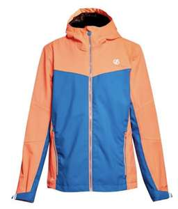 Kids' In The Lead II Waterproof Jacket - £27.73 including delivery with code @ Ultimate Outdoors