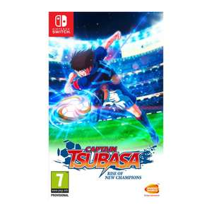 Captain Tsubasa: Rise of New Champions (Switch) - £20.95 delivered @ The Game Collection