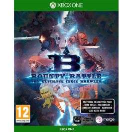 Bounty Battle: The Ultimate Indie Brawler (Xbox One) £10.95 delivered at The Game Collection
