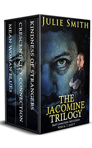 Thriller Box Set -The Jacomine Trilogy: Skip Langdon Mysteries Vols. 6, 7, and 9 (The Skip Langdon Series) Kindle Edition - Free @ Amazon
