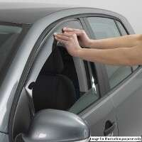 ClimAir Wind Deflector for BMW 5 Series £17.49 delivered @ Euro Car Parts