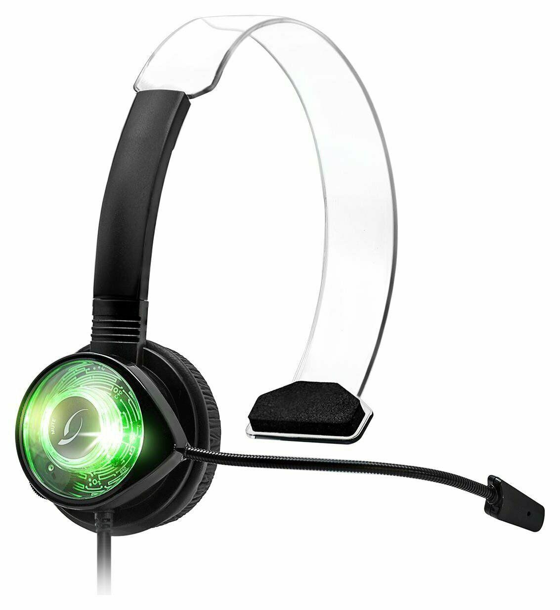 Afterglow Mono Communicator Microsoft Xbox 360 Gaming Headset £3.99 (UK Mainland) at Argos on eBay