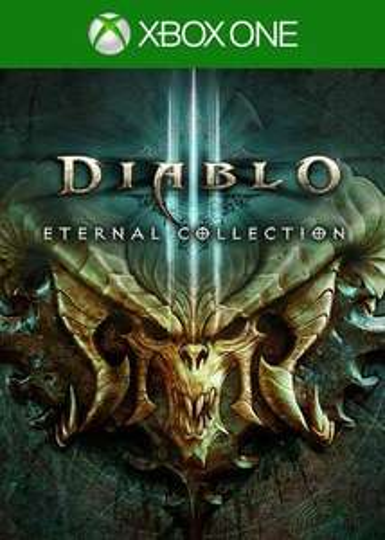 Diablo III: Eternal Collection [Xbox One / Series X/S - Argentina via VPN] £4.91 using code @ Eneba / World Trader