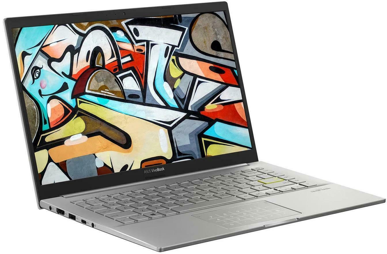 "ASUS VivoBook 14"" FHD IPS i3-1005G1 8GB RAM 256GB SSD, £386.97 (UK Mainland) at box-deals / ebay"