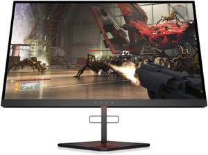HP OMEN X 25f 240 Hz Full HD Monitor (1080p) - (1 DP, 2 HDMI) - £253.80 @ Amazon