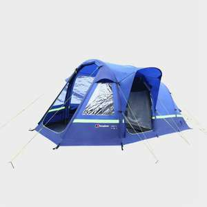 Berghaus Air 4 Inflatable Family Tent £440 at Millets