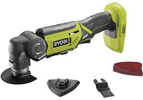 Ryobi R18MT-0 18V ONE+ Cordless Multi-Tool (Body Only) £80 @ Amazon UK