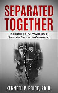 Separated Together: (Holocaust Survivor True Stories WWII Book 7) Kindle Edition Free @ Amazon