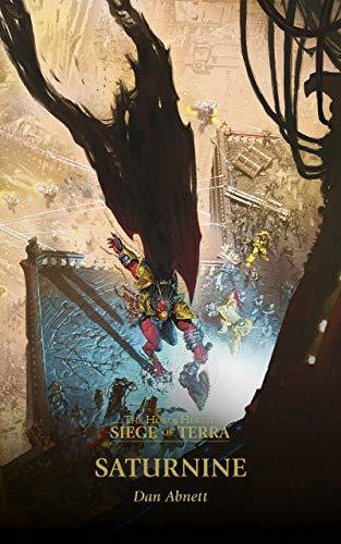 Saturnine - Siege of Terra (Book 4) Kindle - £1.99 at Amazon
