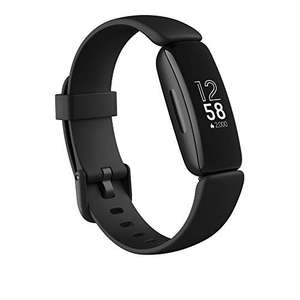 Fitbit Inspire 2 Health & Fitness Tracker with a Free 1-Year Fitbit Premium Trial £69.99 @ Amazon