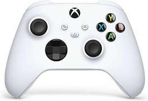 Official Microsoft XBOX Wireless Controller White - Customer Cancelled Item, Seller refurbished - £36.49 @ techsave2006 / ebay