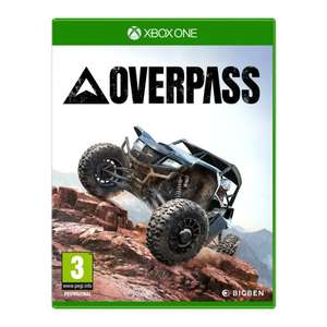 Overpass (Xbox One) £10.95 delivered at The Game Collection