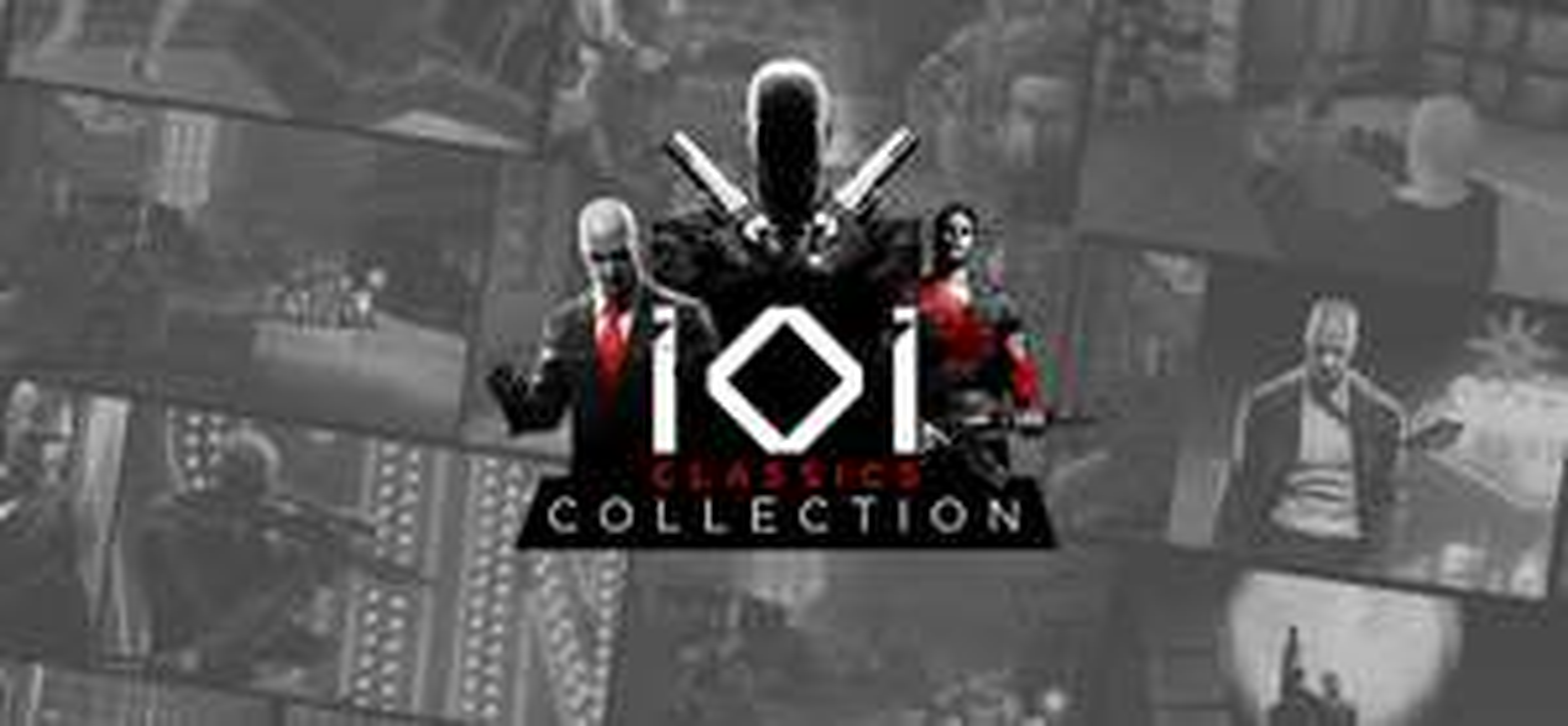IOI Collection (6 Games) £2.42 - Gog Russia via VPN (Hitman , Freedom fighters etc)