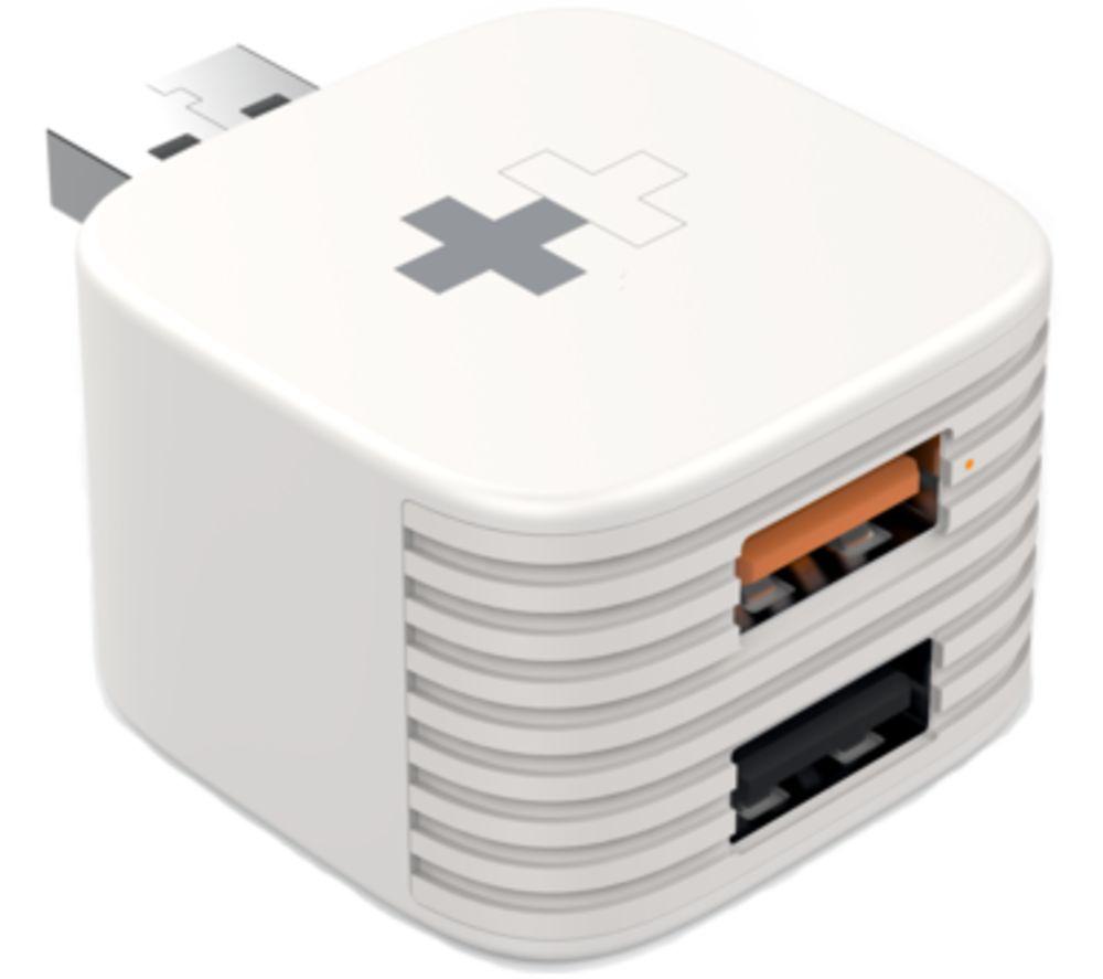 HYPERDRIVE HyperCube Back Up USB Hub £4.97 @ Currys PC World