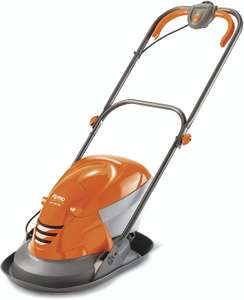 Flymo Hover Vac 250 Electric Hover Collect Lawn Mower - 1400W - £65 delivered @ Amazon
