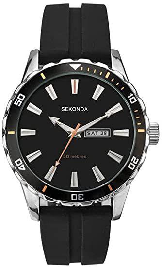 Sekonda Dive-Style Men's Watch £20.10 @ Amazon