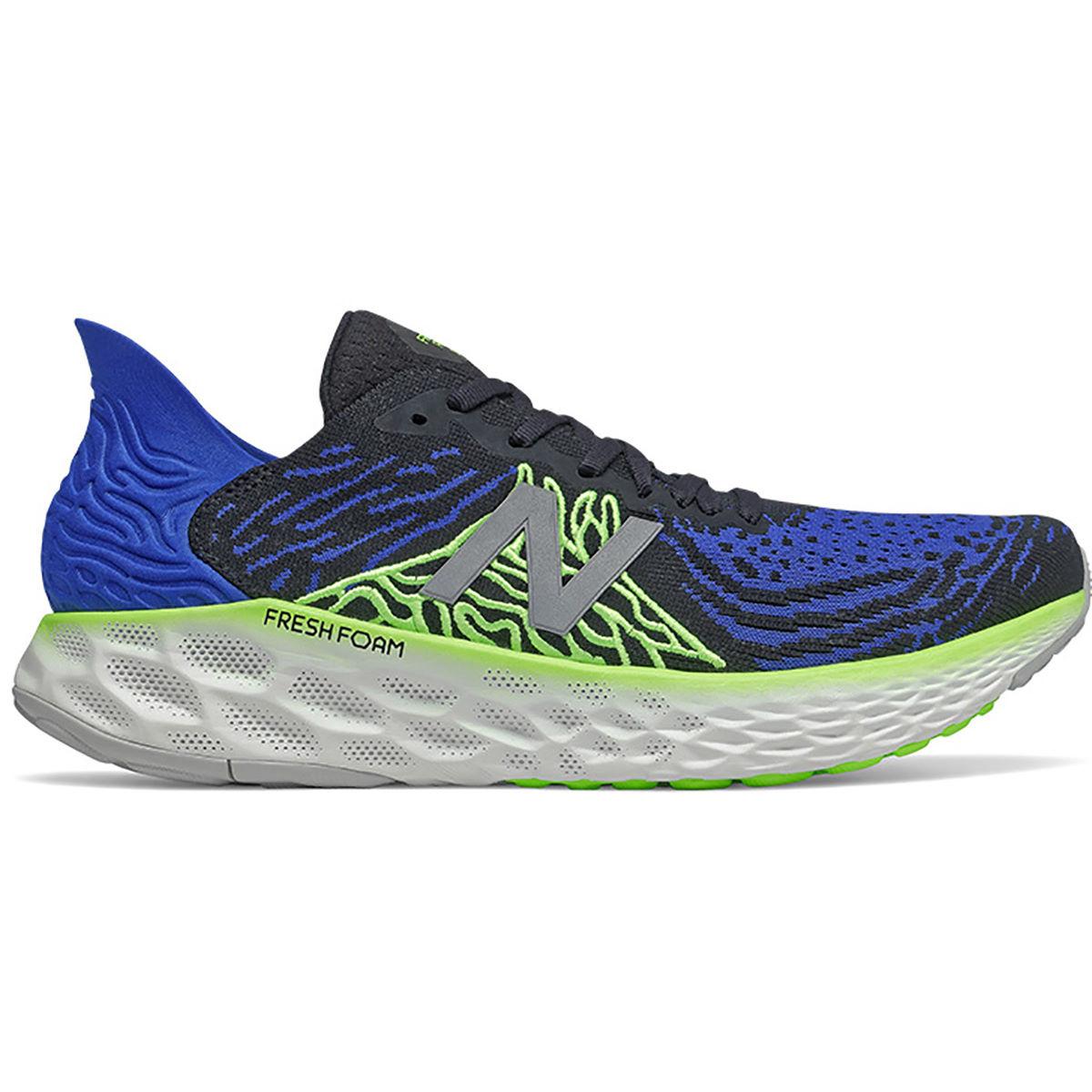 New Balance Men's Running Shoes 1080v10 Wide Blue - £74.25 @ Wiggle