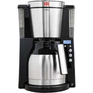 Melitta Look IV Therm Timer 6764395 Filter Coffee Machine with Timer - £39 delivered (UK Mainland) @ AO