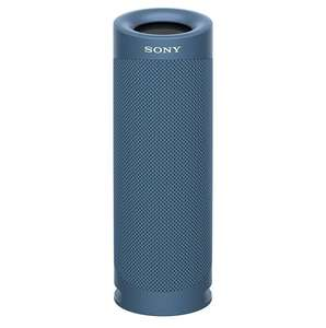 Sony SRS-XB23 - Super-Portable, Powerful and Durable, Waterproof, Wireless Bluetooth Speaker - £52 @ Amazon