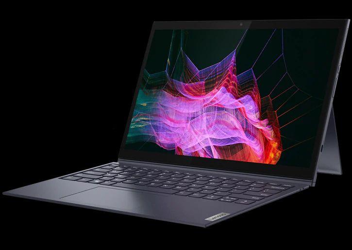 Lenovo Yoga Duet 7i - 16GB RAM, 512GB SSD £1058.39 @ Lenovo UK