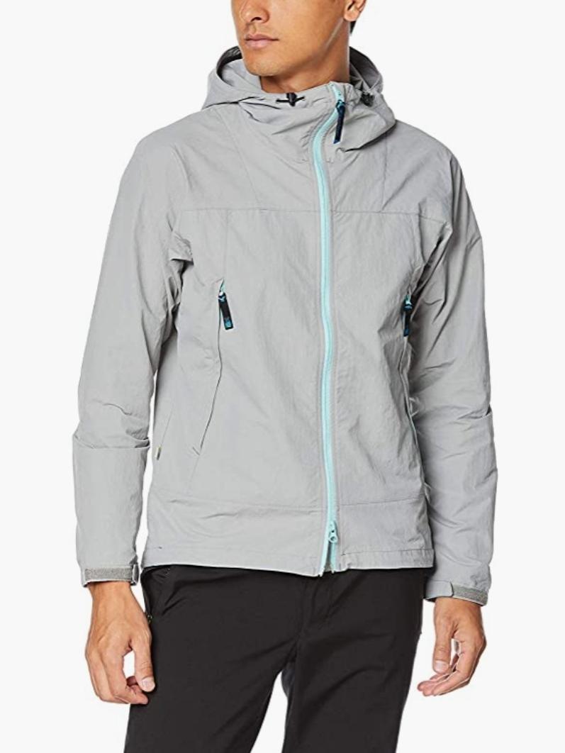 Men's Karrimor Triton Light Jacket Now - £11.99 (Delivery is £4.99) @ USC