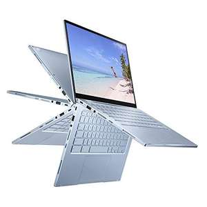 ASUS C433 Full HD 14 Inch Touchscreen ChromeBook Flip £329.99 @ Amazon
