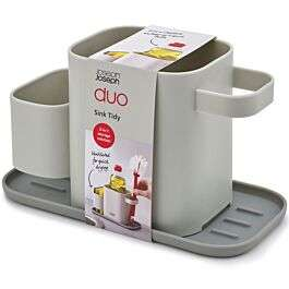Joseph Joseph Duo Sink Tidy - £8.99 - Free click & collect / £4.95 delivery @ Robert Dyas