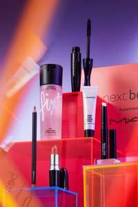Mac icons beauty box (contents worth over £100) - £40 @ Next