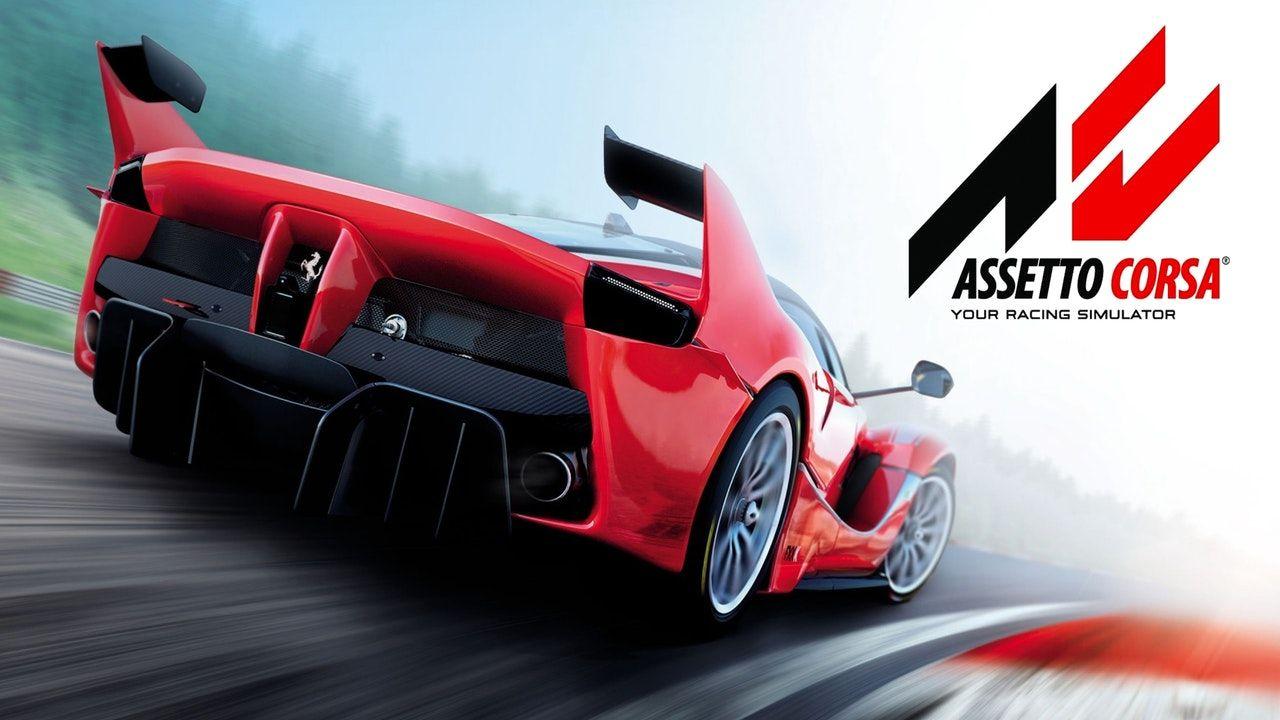 [Steam] Assetto Corsa (PC) - £2.63 @ Fanatical