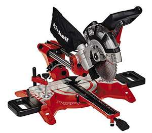 Einhell Dual Drag, Crosscut and Mitre Saw TC-SM 2131/1 £149.99 - Dispatched from and sold by ITS on Amazon
