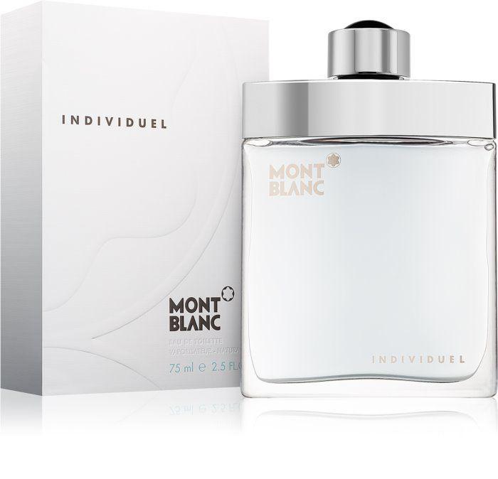 Montblanc Individuel EDT 75ml £19.90 @ Notino