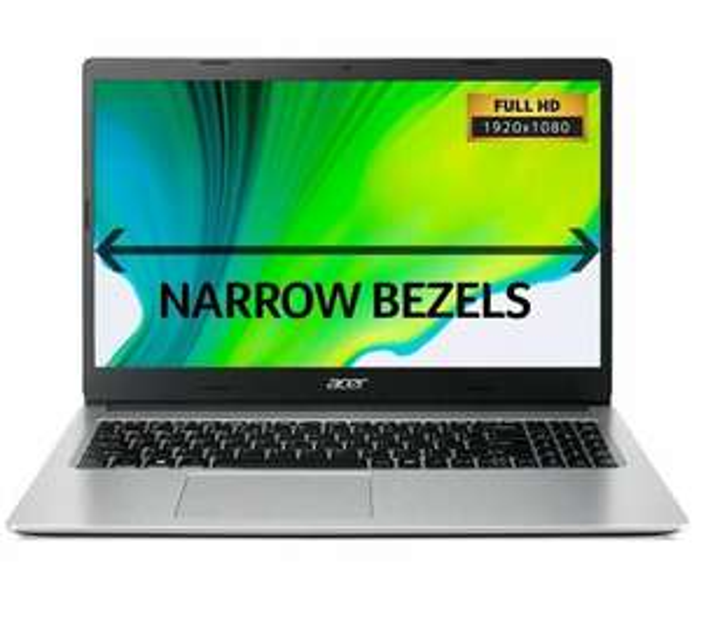 "ACER Aspire 3 A315-23 15.6"" Laptop - AMD Ryzen 5, Silver - REFURB-B £282.86 (UK Mainland) eBay / currys_clearance"