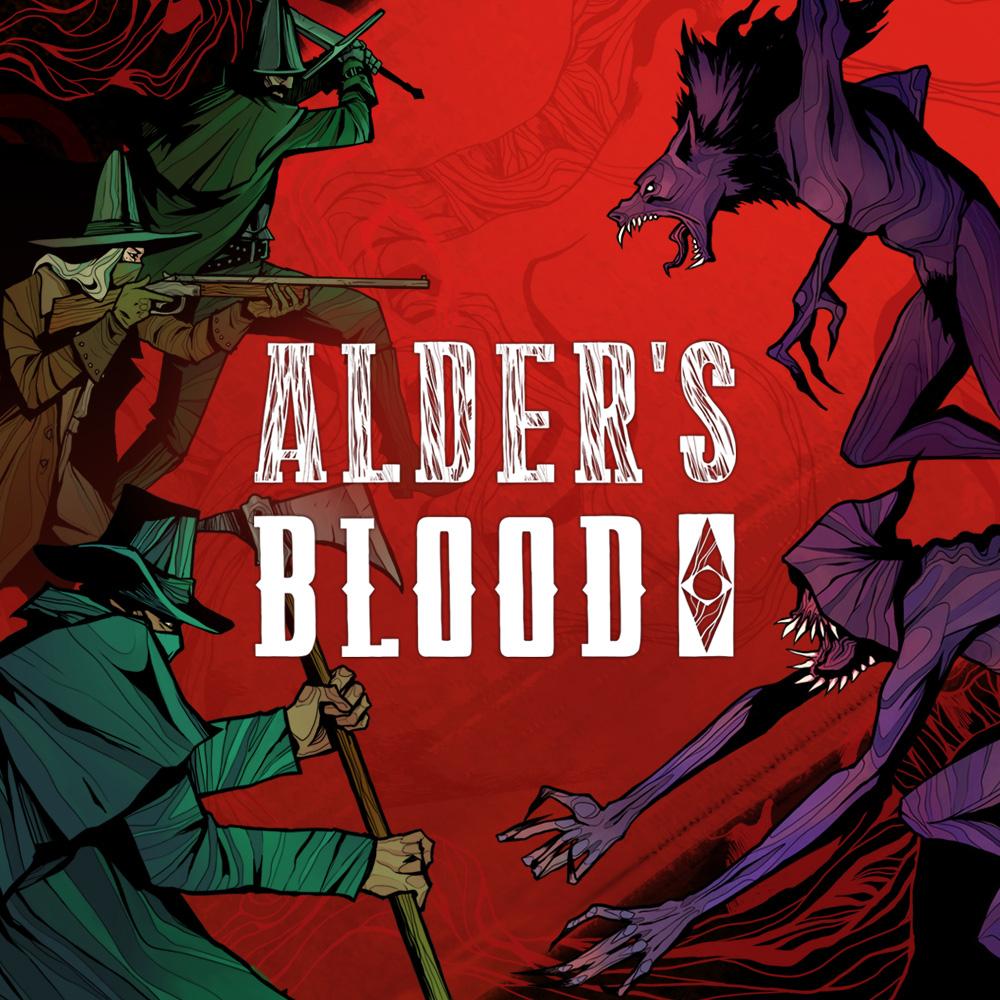 Alders Blood (Nintendo Switch) - £7.99 @ Nintendo eShop