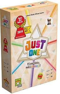 Repos Production Just One Board Game £11.53 (+4.49 NP) @ Amazon