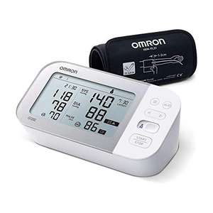 Omron X7 Smart Home Blood Pressure Monitor £71.99 at Amazon
