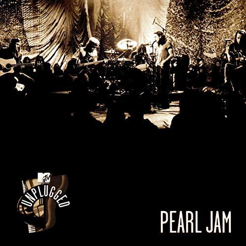 Pearl Jam - MTV Unplugged (Vinyl) £17.77 prime / £20.76 nonPrime at Amazon