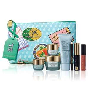 Free Estee Lauder daywear gift when you buy 2 selected Estee lauder, 1 to be skin or foundation at Boots